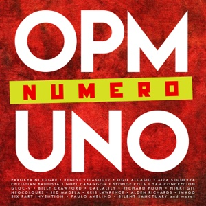 Various Artists - OPM Numero Uno