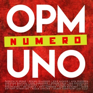 OPM Numero Uno – Various Artists