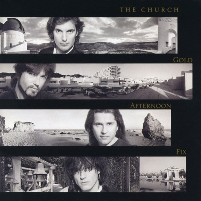 Gold Afternoon Fix - The Church