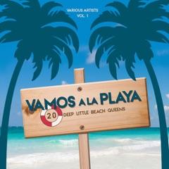 Vamos a la Playa, Vol. 1 (20 Deep Little Beach Queens)