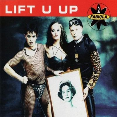 Lift U Up - Single - 2 Fabiola