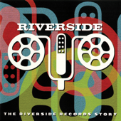 The Riverside Records Story (4 Disc Set)