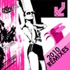 Greatest Hit (2010 Remixes) - EP ジャケット写真