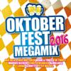 Oktoberfest Megamix 2016 - Various Artists