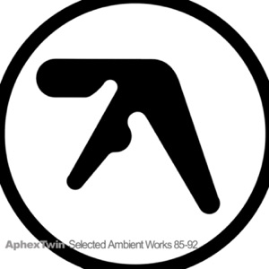 Aphex Twin Selected Ambient Works 85-92