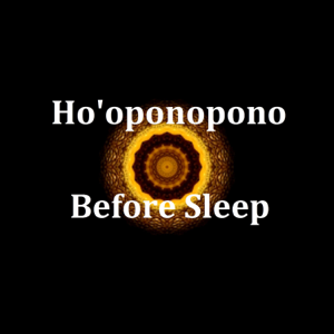 Jason Stephenson - Ho'oponopono Before Sleep
