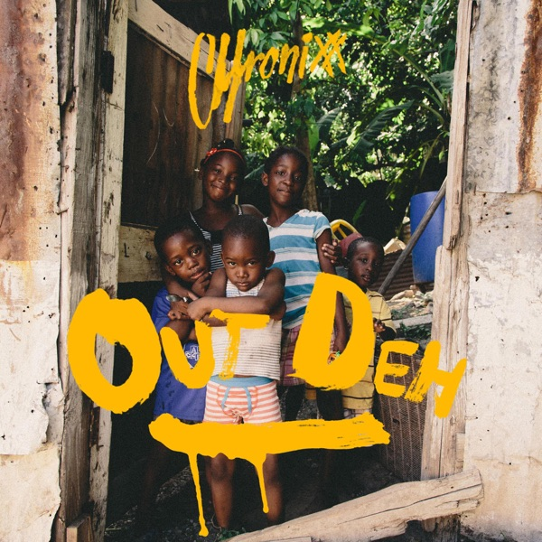 Out Deh - Single