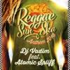 Reggae Sun Ska Anthem 2016 (feat. Atomic Spliff) - Single ジャケット写真