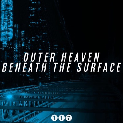 Beneath the Surface - EP - Outer Heaven album