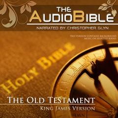 Audio Bible Old Testament. 09 - Psalms
