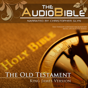 Christopher Glyn - Audio Bible Old Testament. 09 - Psalms