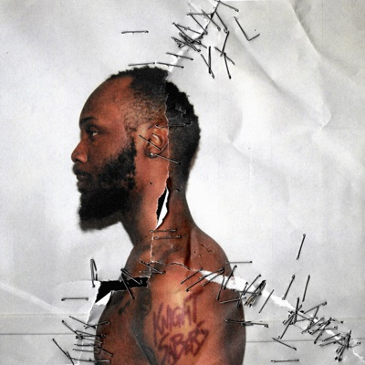 Black Ben Carson - JPEGMAFIA album