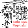 Internal Dispute Negotiator - Single - Paul Taylor