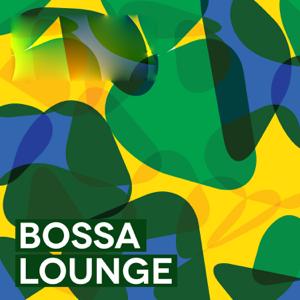 Cameron McBride, Javier Fioramonti & Mark Simon Elvin - Bossa Lounge
