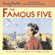 Enid Blyton - Famous Five: 'Five Go Off to Camp' & 'Five Go to Billycock Hill'