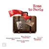 Rome to Paris (feat. Max Ionata) - Alessandro Collina, Rodolfo Cervetto & Marc Peillon