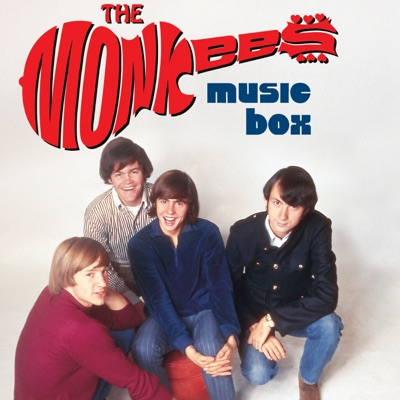 Music Box - The Monkees