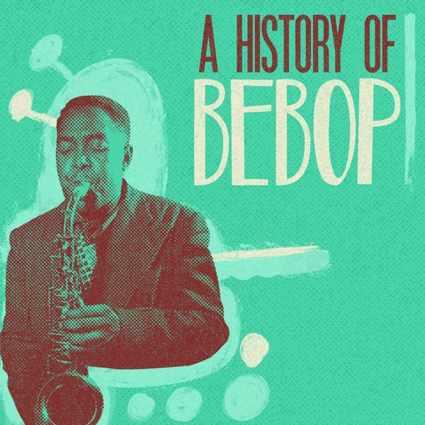 short history of bebop A brief history of the lindy hop summarising the origins of the dance from its the original lindy hop died off as the music changed to be-bop and rock and.