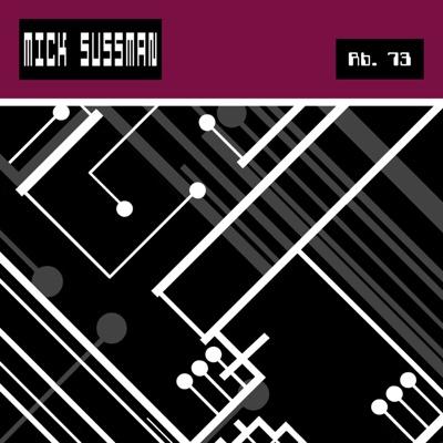 Brochure Penman Disgruntle (Rb. 73) - Single - Mick Sussman album