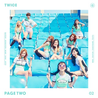 Summer Nights by TWICE on Apple Music