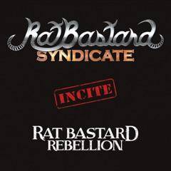 Incite - Rat Bastard Rebelion - EP