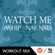 Watch Me (Whip/Nae Nae) [WMTV Workout Remix] - MC Boy