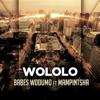 Babes Wodumo - Wololo (feat. Mampintsha) artwork