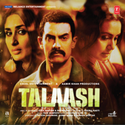 Talaash (Original Motion Picture Soundtrack) - Ram Sampath - Ram Sampath