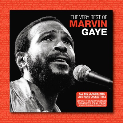 The Very Best of Marvin Gaye (Live) - Marvin Gaye