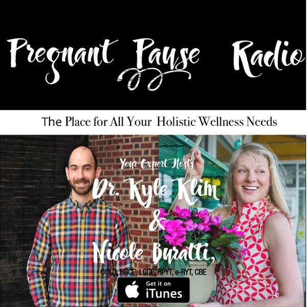 Pregnant Pause Radio