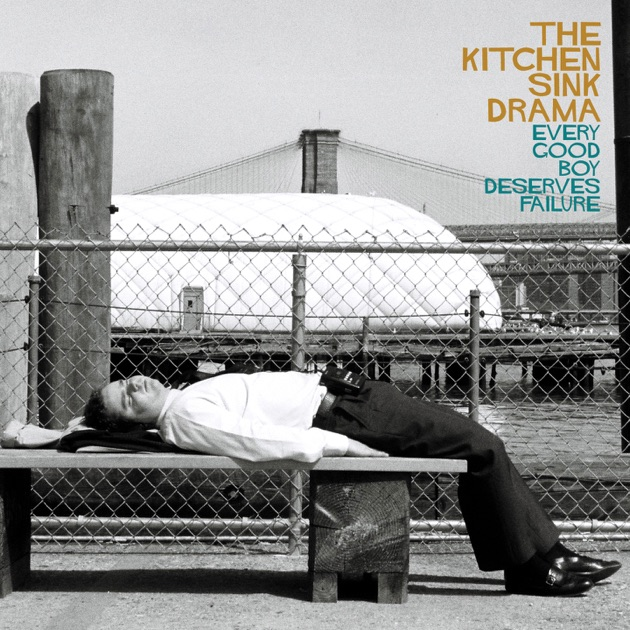 Wifi Baby - Single by The Kitchen Sink Drama on Apple Music