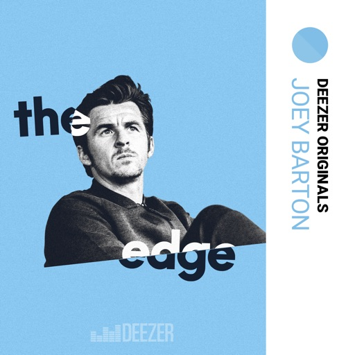 Cover image of The Edge with Joey Barton