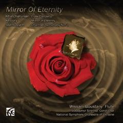 Mirror of Eternity: I. Molto lento