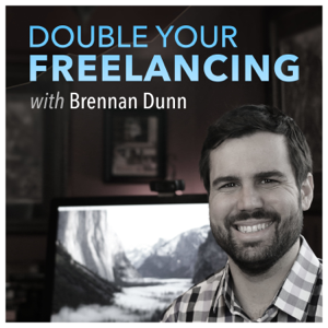 Double Your Freelancing Podcast podcast