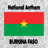 Burkina Faso - Le ditanye - Une seule nuit - L'hymne de la victoire - National Anthem (Anthem of the Victory - One Single Night) - Glocal Orchestra