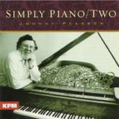 Johnny Pearson Plays Piano