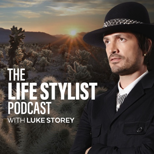 Cover image of The Life Stylist