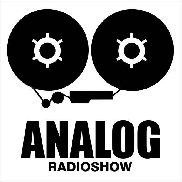 Радиошоу Аналог. Электронная музыка.