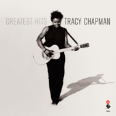 Greatest Hits-Tracy Chapman