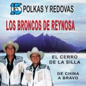 Los Broncos De Reinosa - La Marcha de Zacatecas