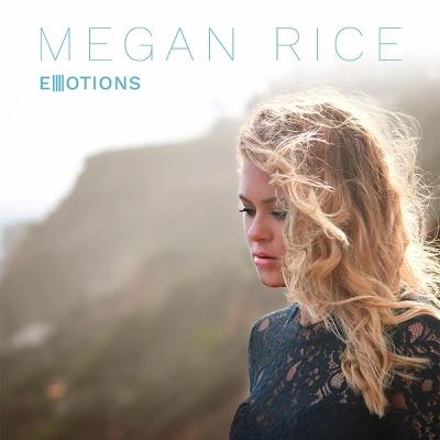 Emotions - EP - Megan Rice album