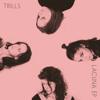 Trills - Lacuna EP  arte