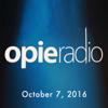 Opie Radio - The Opie Radio Show, Theo Von, Doug Benson, Gerry Cooney, Judy Gold, October 7, 2016  artwork