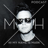 Hi My Name Is Mark podcast