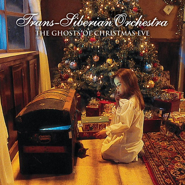 The Lost Christmas Eve by Trans-Siberian Orchestra on Apple Music