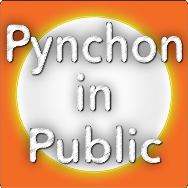 Pynchon in Public Podcast