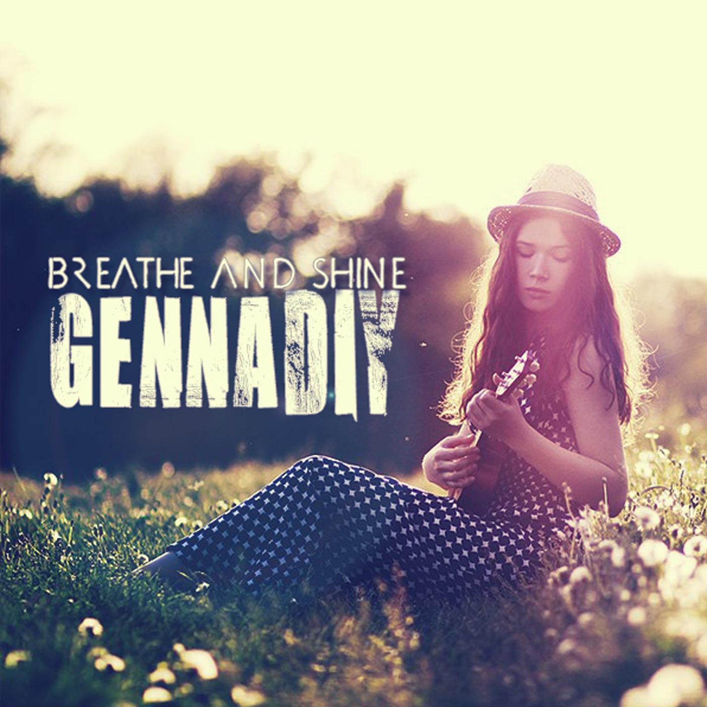 Breathe and Shine