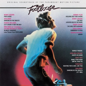Footloose (Original Motion Picture Soundtrack)