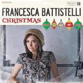 Christmas-Francesca Battistelli
