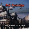 They Came to a City - EP - Rob Tunbridge